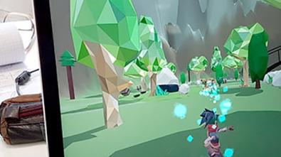 Game Dev Camp 2017 : défis vidéoludiques pour les Prep'ETNA 2020