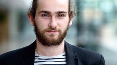 Entretien avec Antoine Gunzburger - Phantombuster - ETNA Parcours International 2017