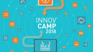 ETNA Innov'Camp 2018 : trois jours de conférences sur le futur de l'informatique