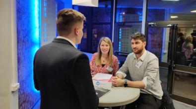 Co-Labs, Innov'Camp : quand les entreprises vont à la rencontre de l'ETNA
