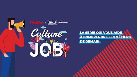Podcast Culture Job x ETNA